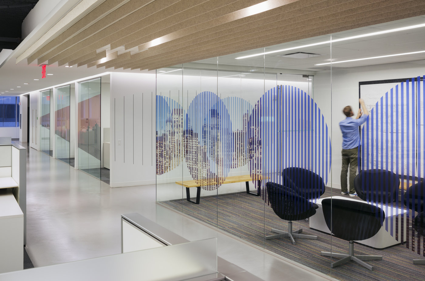 Arup NYC Offices