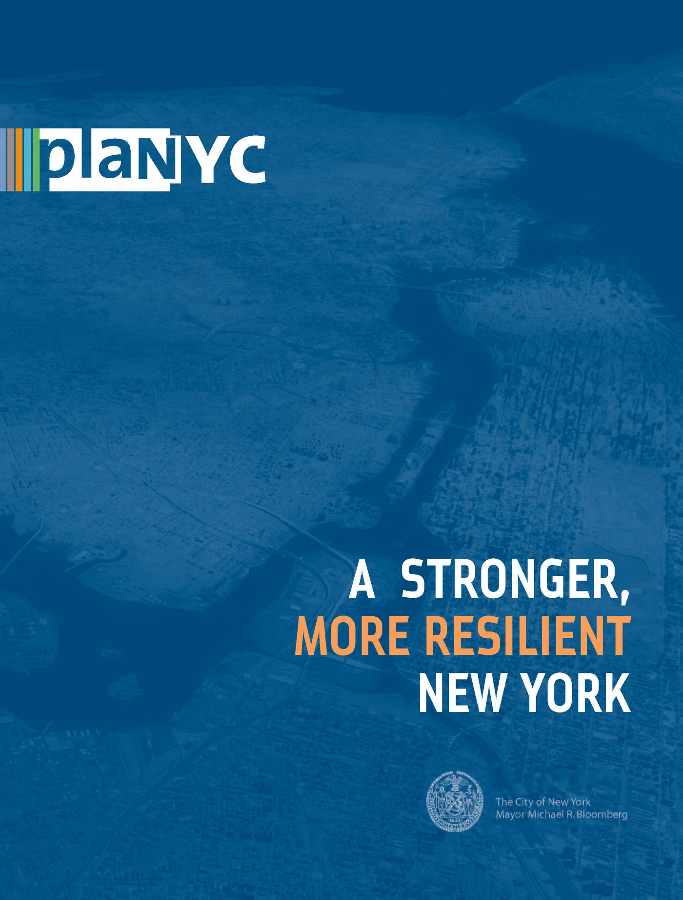 Special Initiative for Rebuilding and Resiliency